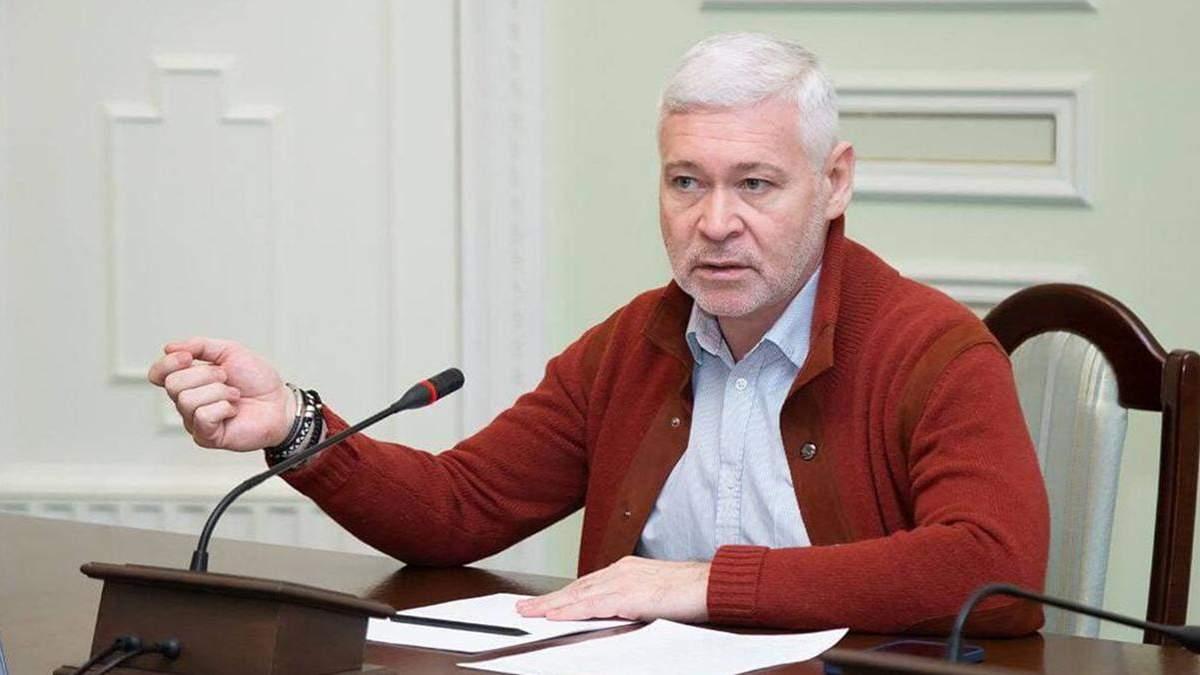Ігор Терехов висміяв депутатку на сесії: кнопка не працювала – відео