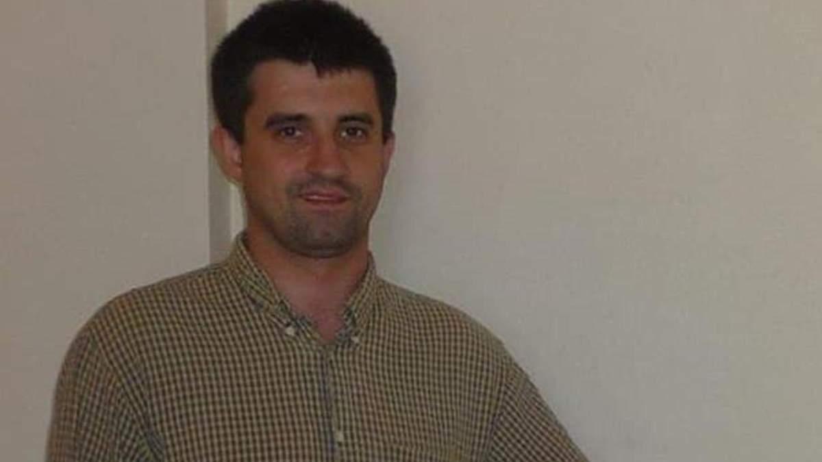 Украинский консул, которого задержала ФСБ, покинул территорию России