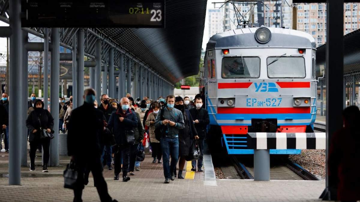 На Харківщині подорожчають електрички: яка буде ціна