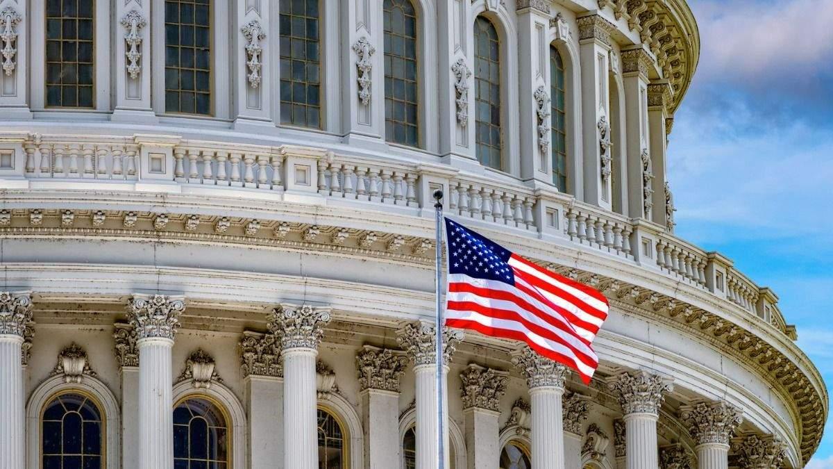 В Сенате США поддержали увеличение помощи Украине в 300 млн долларов