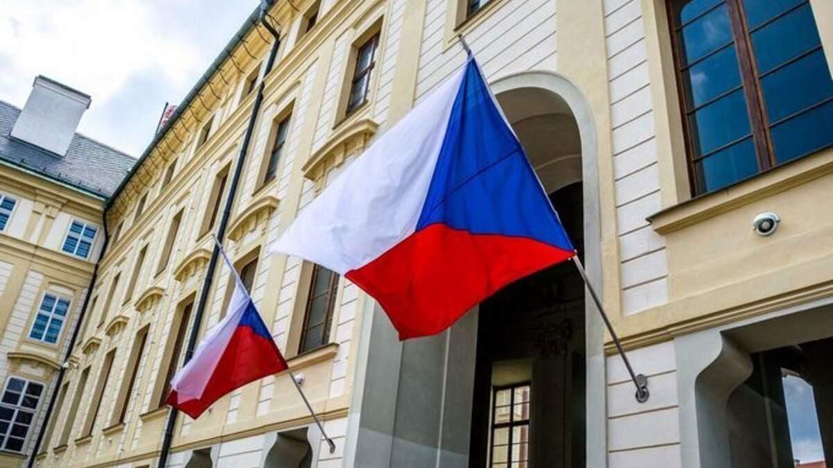 Чехія поставила Росії ультиматум і дедлайн для повернення дипломатів