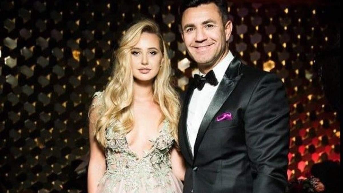 Вечірка дружини Тищенка в локдаун: що каже Барановська