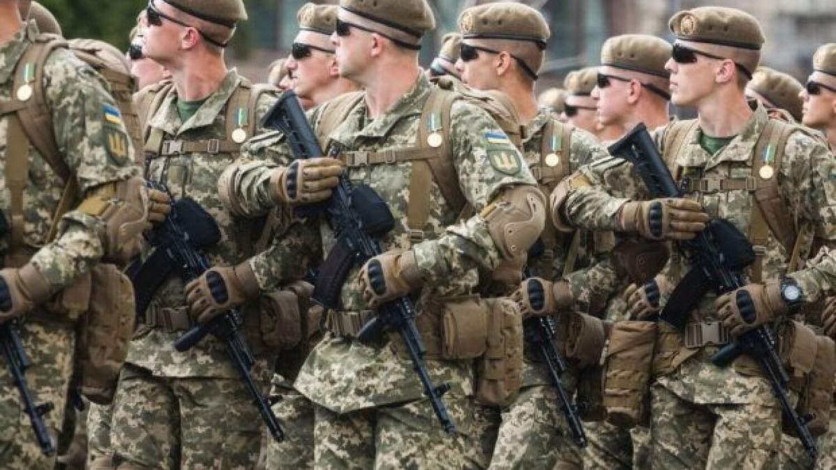 Когда закон о призыве резервистов в армию вступит в силу: дата