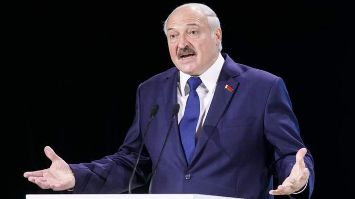 У Білому домі відкинули звинувачення Лукашенка щодо змови проти нього
