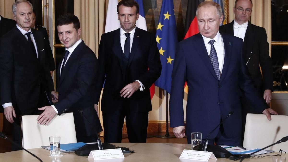У Кремлі відреагували на пропозицію Зеленського