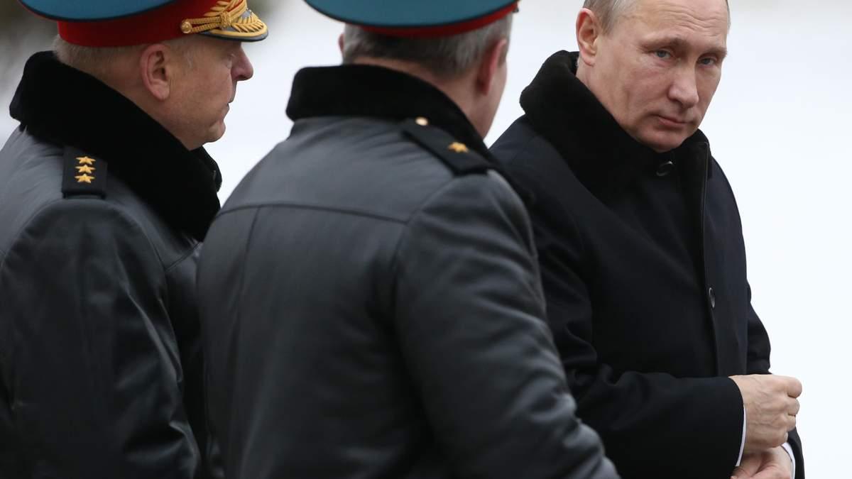 Росія відводитиме війська від кордонів з Україною