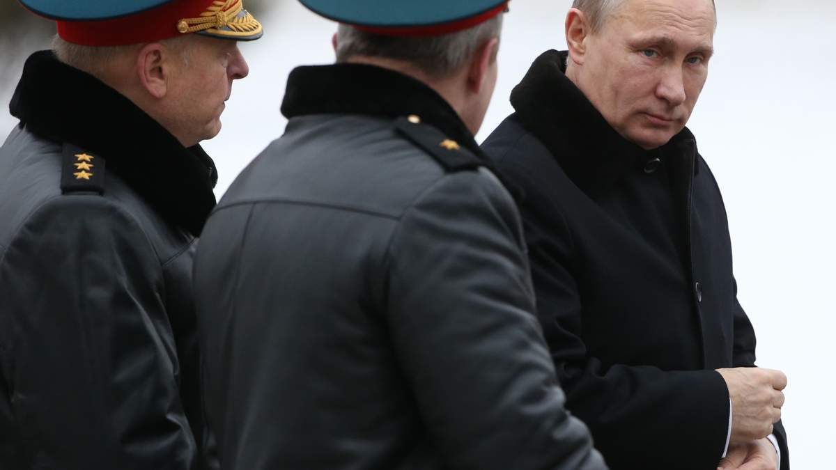 Россия отведет войска от границ с Украиной