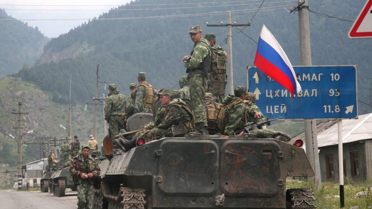 Путин сейчас не нападать на Украину, - експосол США в Украине