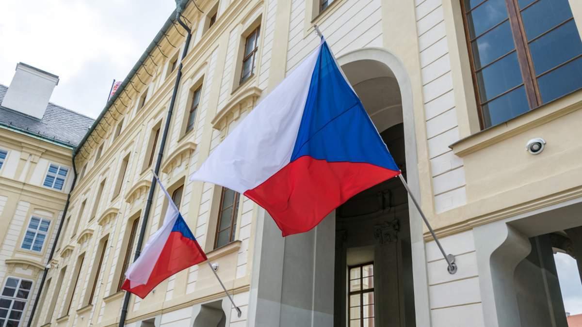 Чехи бачать у Росії загрозу, – Девід  Стулік про скандал