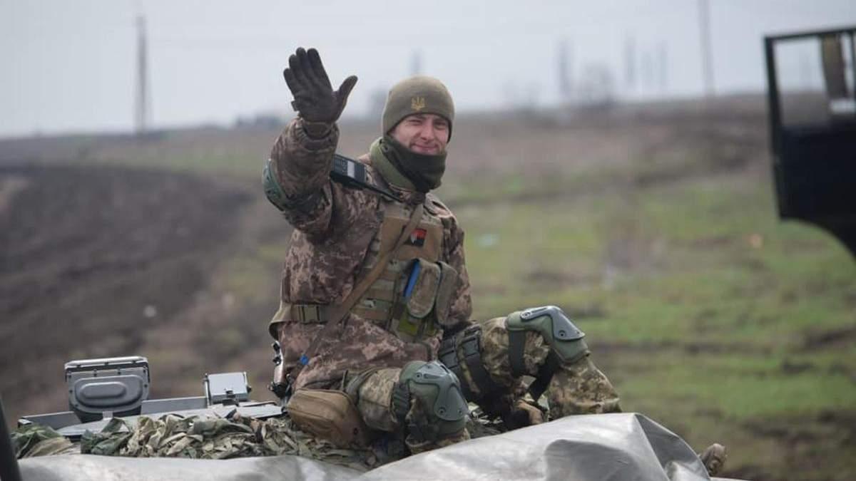 Я верю в свою армию: в соцсетях запустили патриотический флешмоб