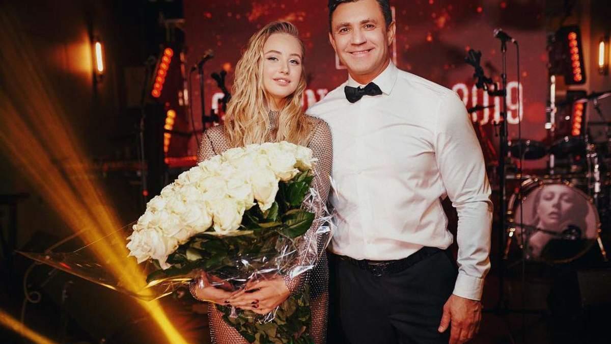 У мене молода сім'я, – Тищенко знову виправдався за вечірку в Києві