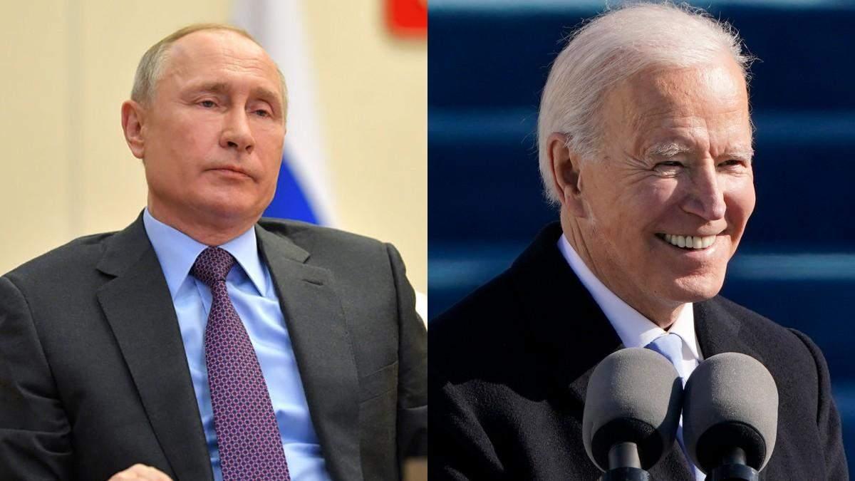 Путін виступив на Саміті з питань клімату – Голос Америки