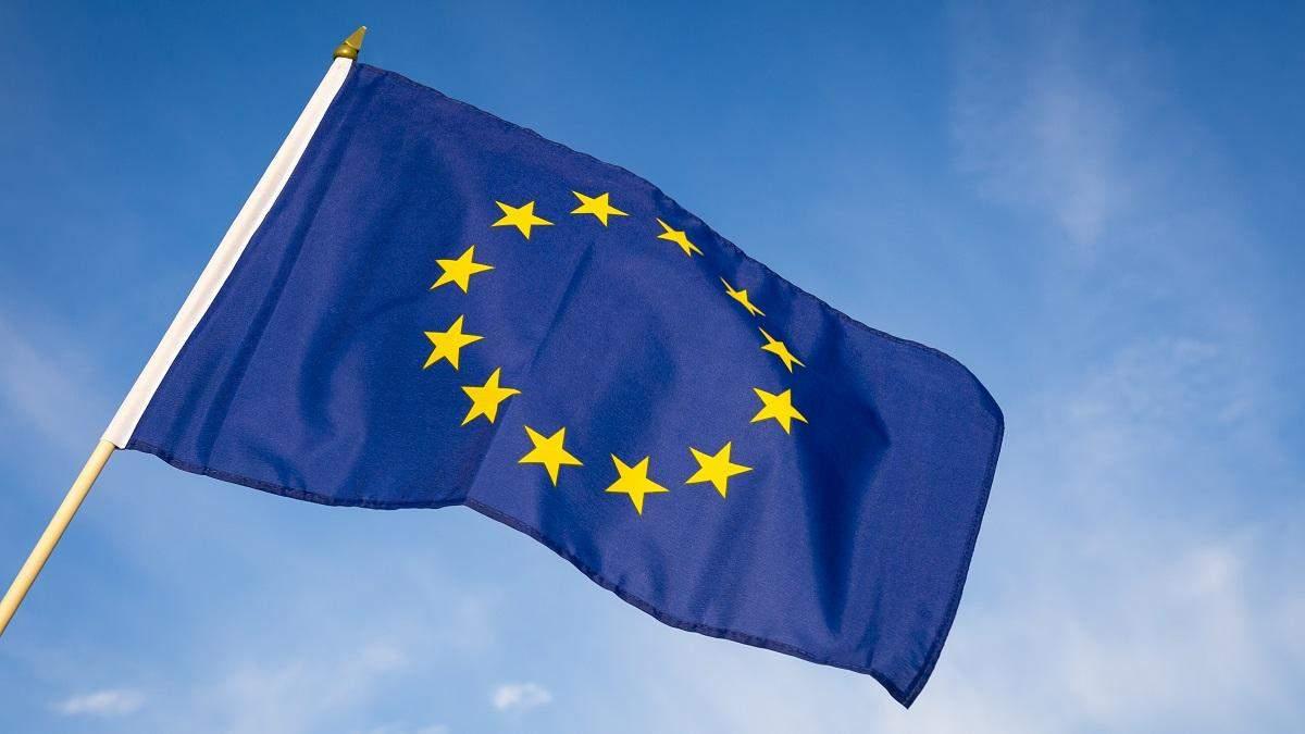 Росія розчарувала позицією на переговорах з Україною: заява ЄС