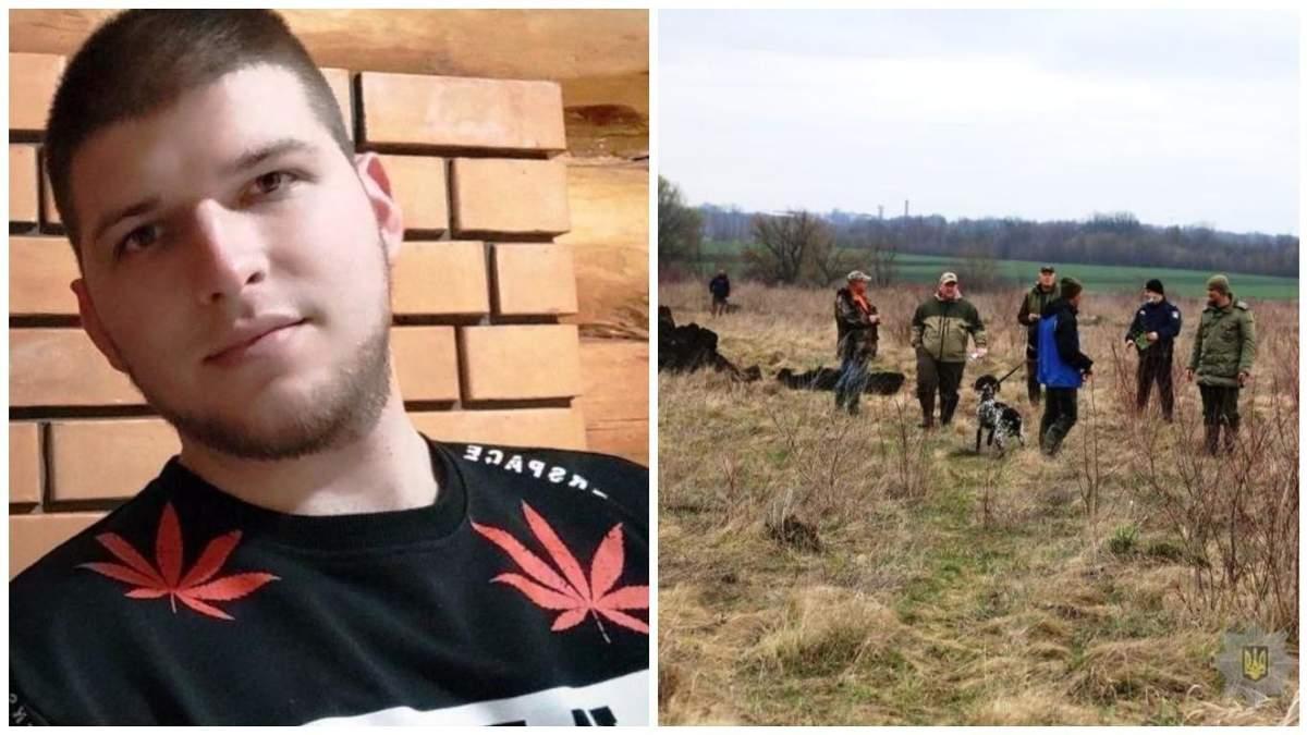 Михайло Зубчук знайдений мертвим у Вінниці: фото