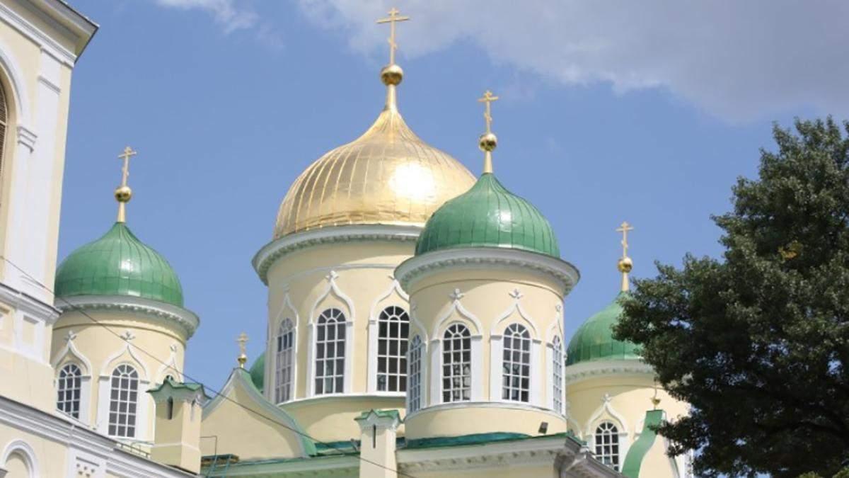 Як пройдуть великодні богослужіння 2021 на Дніпропетровщині