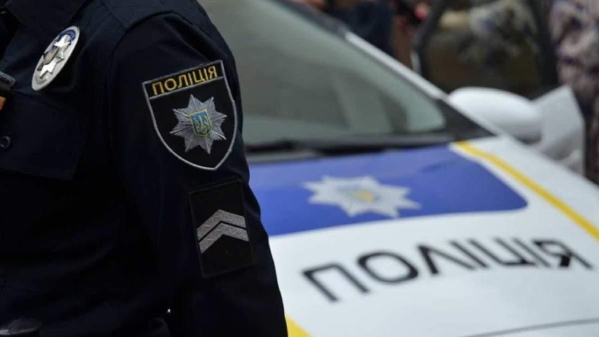 В Очакове злоумышленник стрелял в военного, его разыскивают: фото