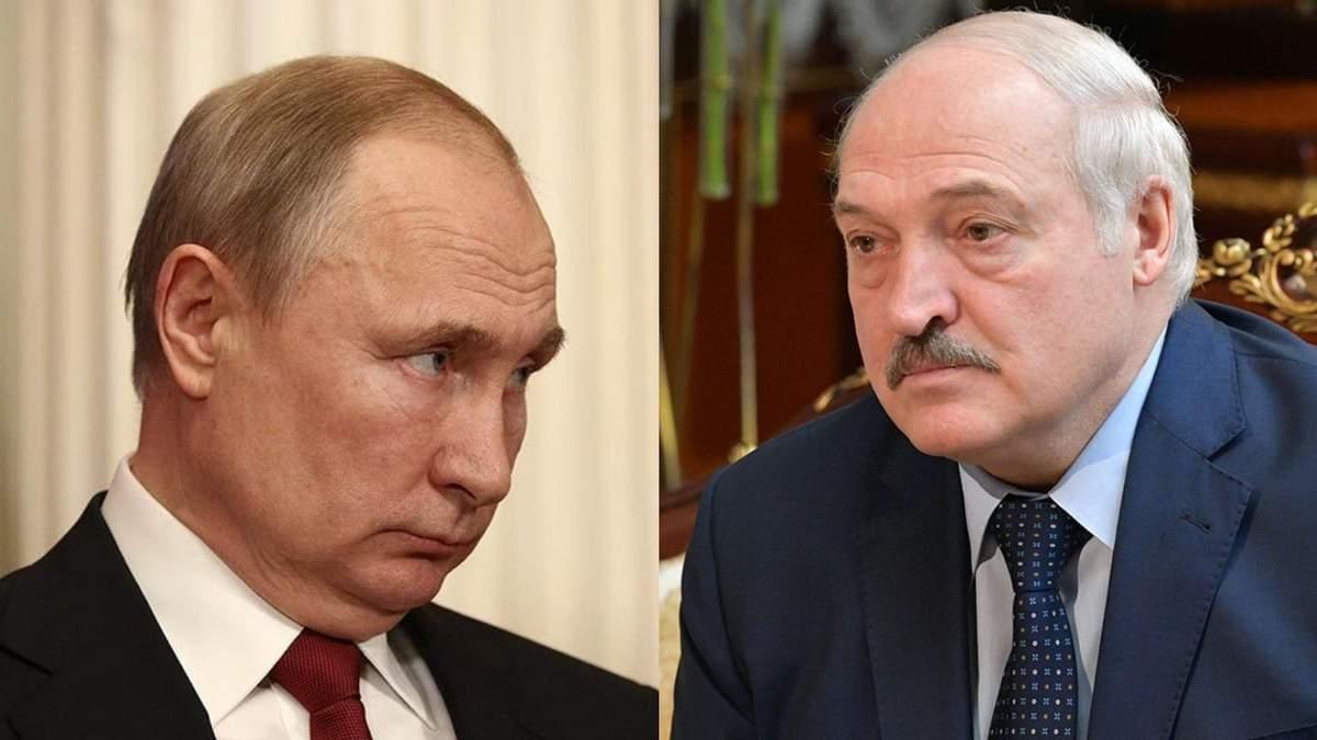 Володимир Огризко розповів про можливе об'єднання Росії та Білорусі