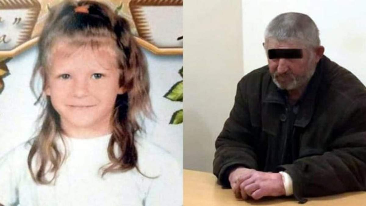 Підозрюваний у вбивстві 7-річної Марії Борисової наклав на себе руки