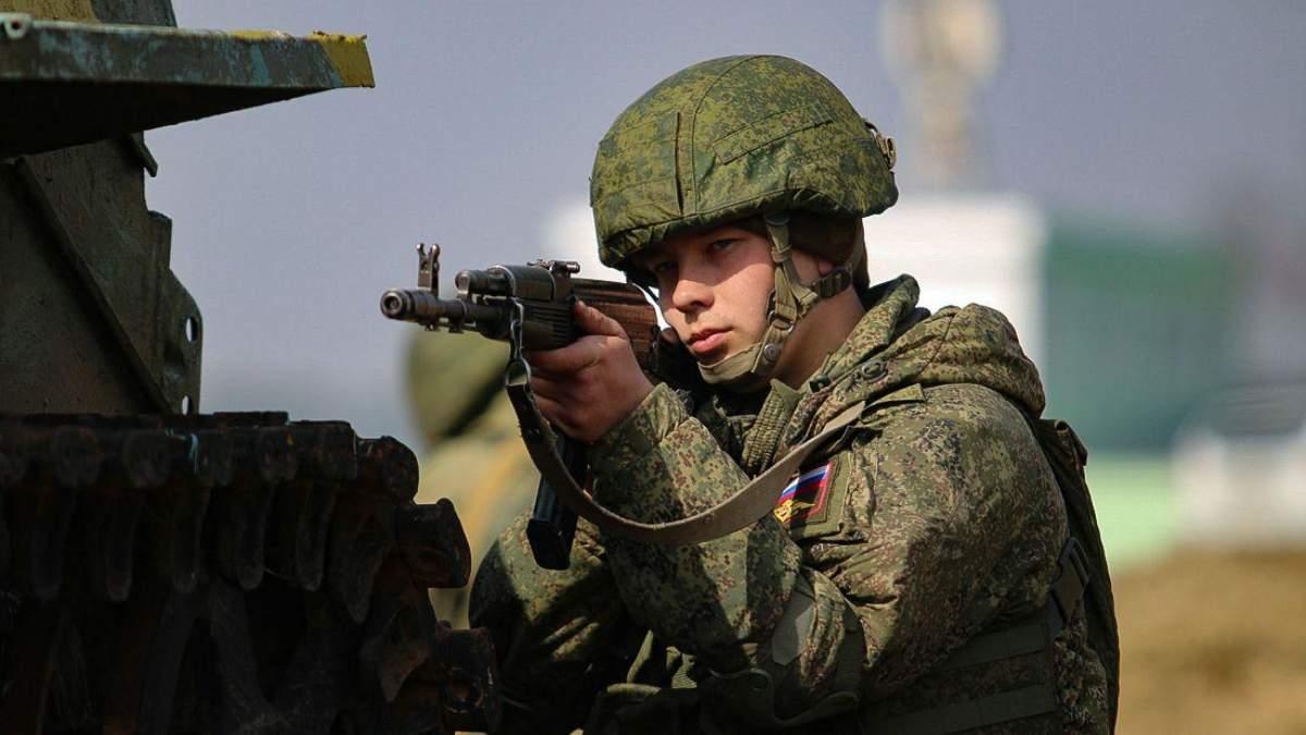 Російські війська біля кордонів України: чи вірити заявам про відведення