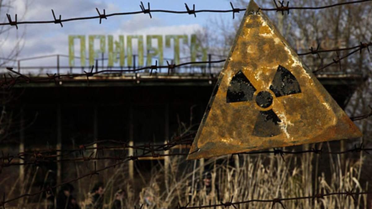 Сколько украинцев пошли бы на ликвидацию Чернобыльской аварии