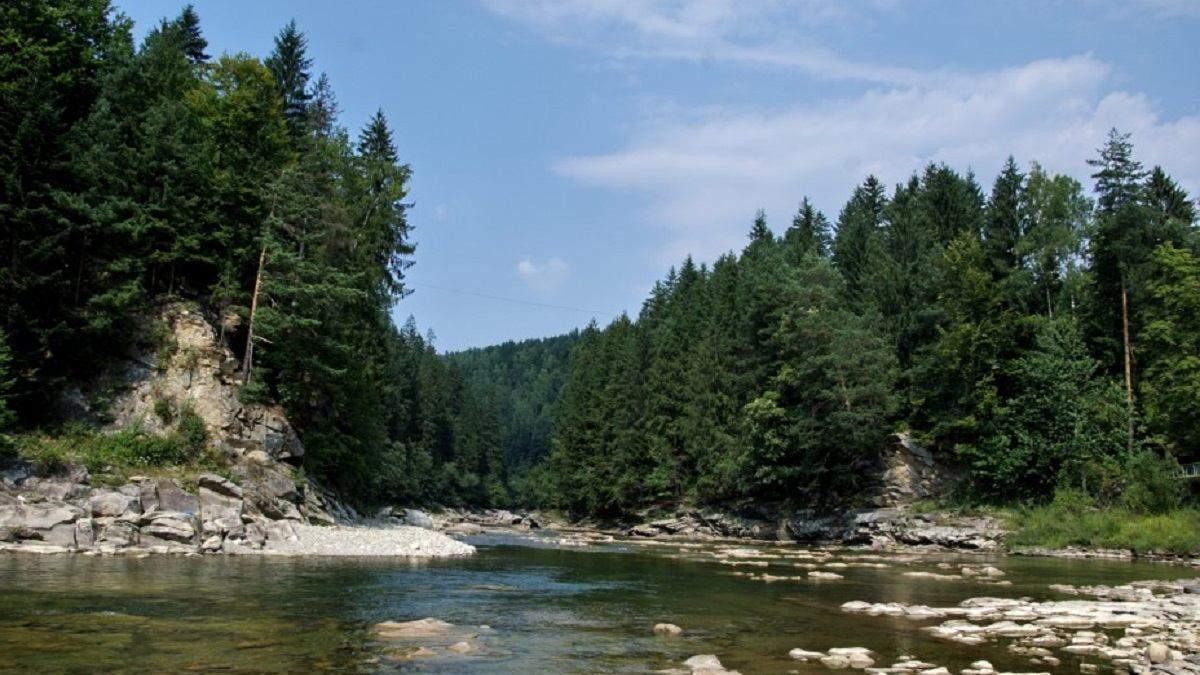 Паводок річки Прут у Коломиї: у ДСНС попередили про небезпеку