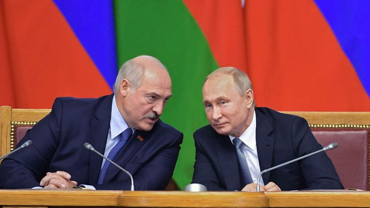 Это не усложняет отношения, - Кремль о позиции Беларуси по Крыму