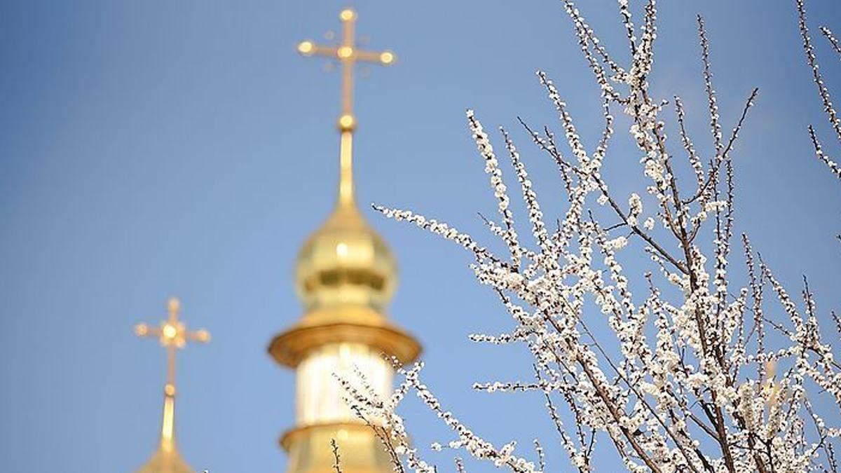 У Києві детально розписали як церкви мають працювати на Великдень