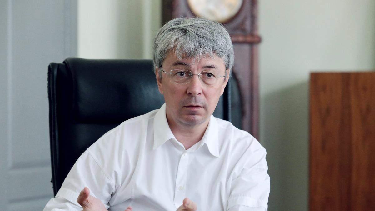Важный шаг - Ткаченко о блокировании медведчуковских ютуб-каналов