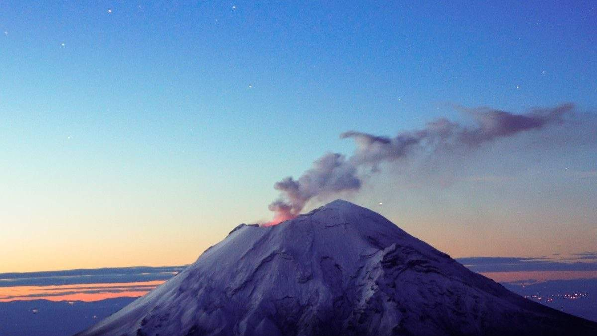 Предупредили об опасности: в Японии активизировался вулкан Сакурадзима
