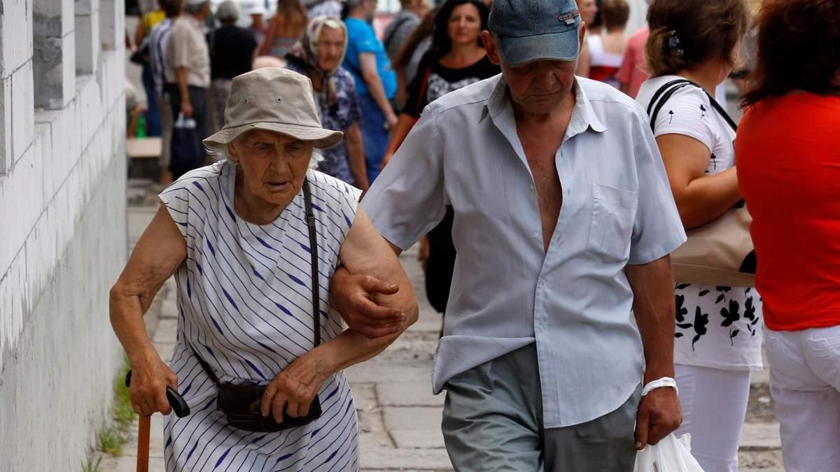 Марина Лазебна пояснила захмарні пенсії суддів у 77 тисяч гривень