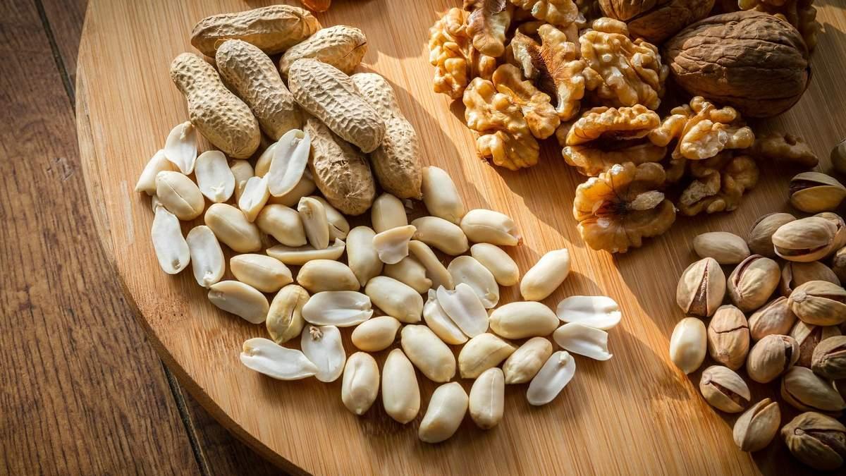 Здоров'я суглобів: які продукти потрібно включити в раціон
