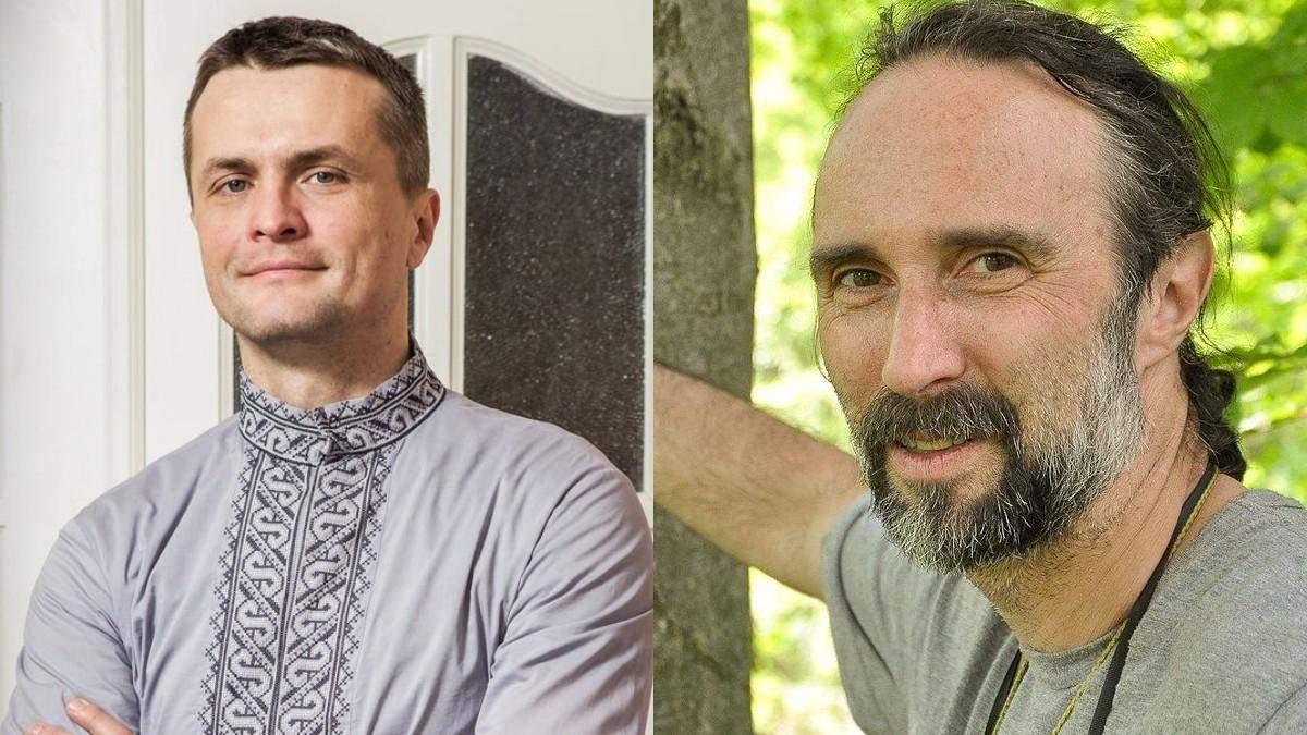 Судьи осудили заказчика нападения на Игоря Луценко и Юрия Вербицкого