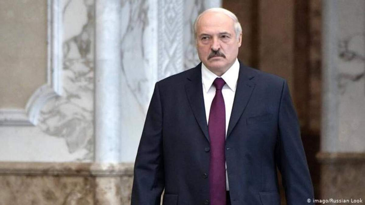 У Білорусі показали зізнання затриманих за замах на Лукашенка