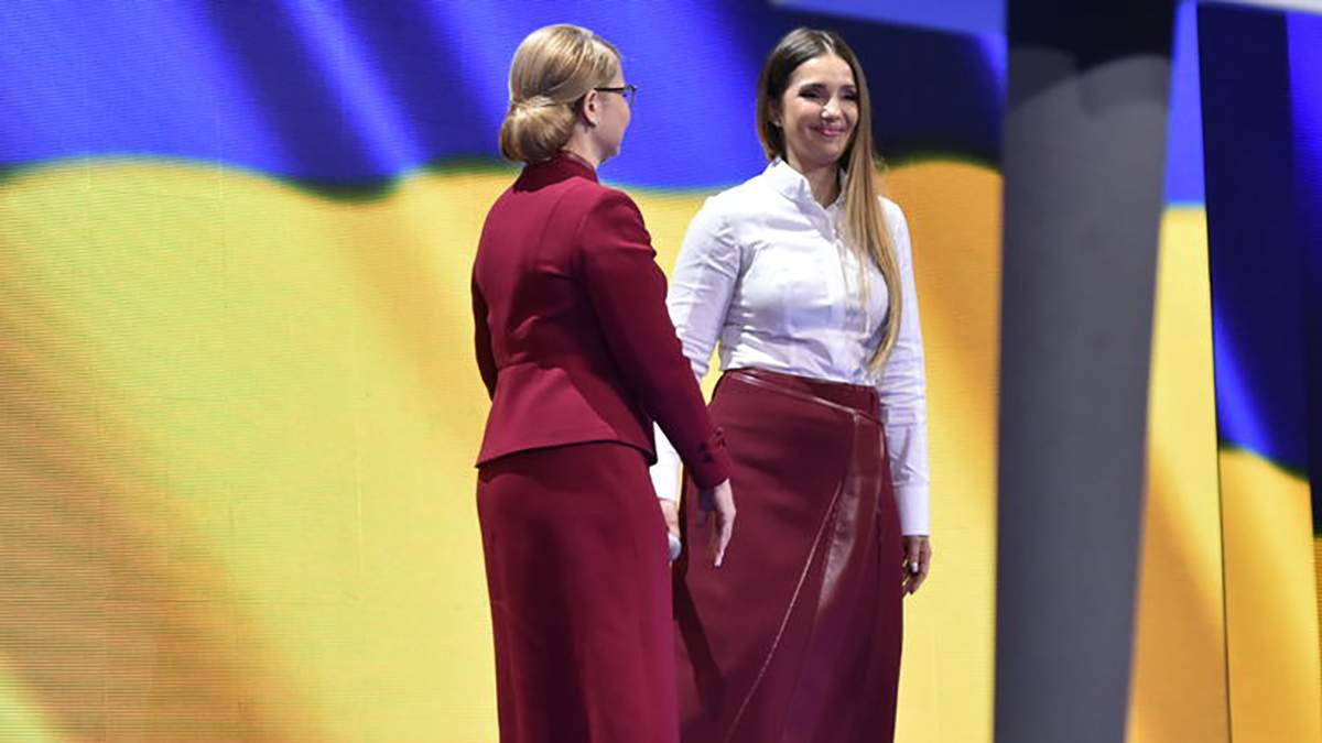 Навіщо Юлія Тимошенко позичила доньці Євгенії свої мільйони