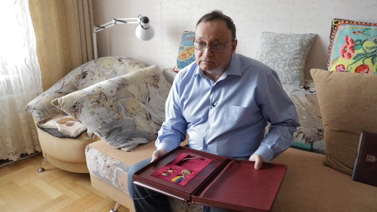 Чернобыльский дайвер Ананенко рассказал об аварии на ЧАЭС