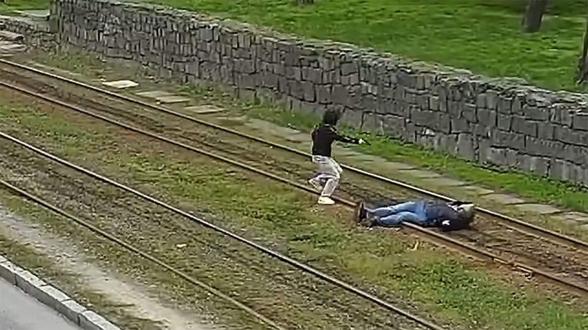 Убийство Анара Мамедова в Днепре 24.04.2021: кто киллер