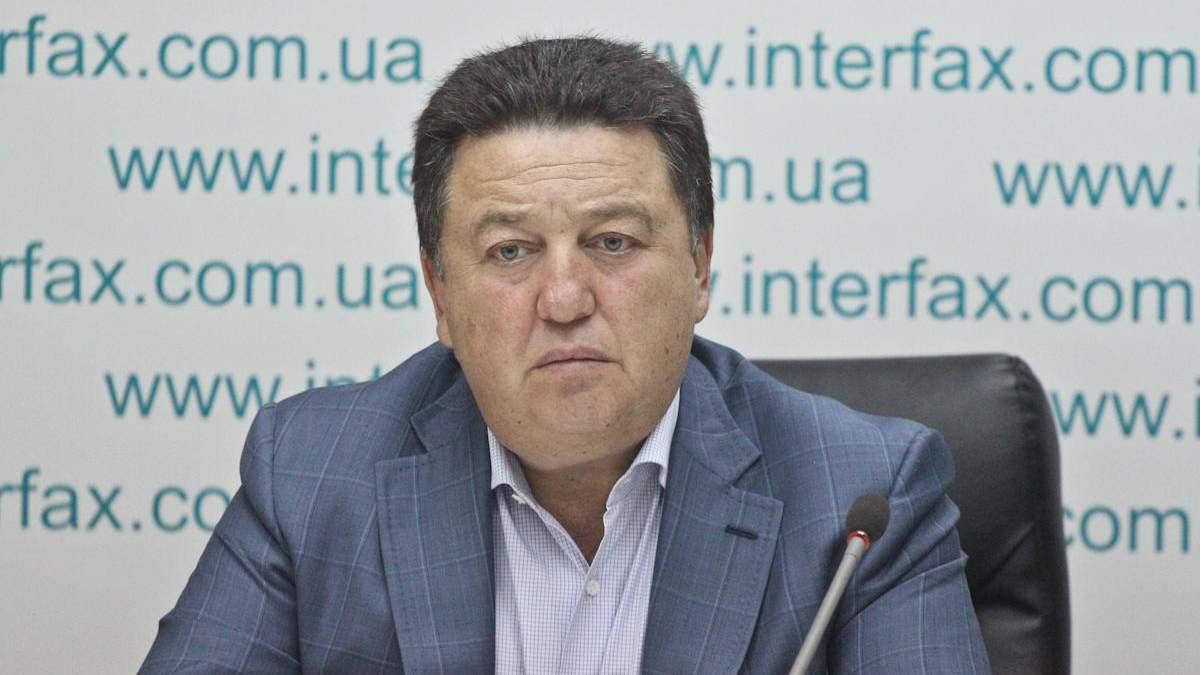 Как харьковский депутат Фельдман получил 99 миллионов в подарок