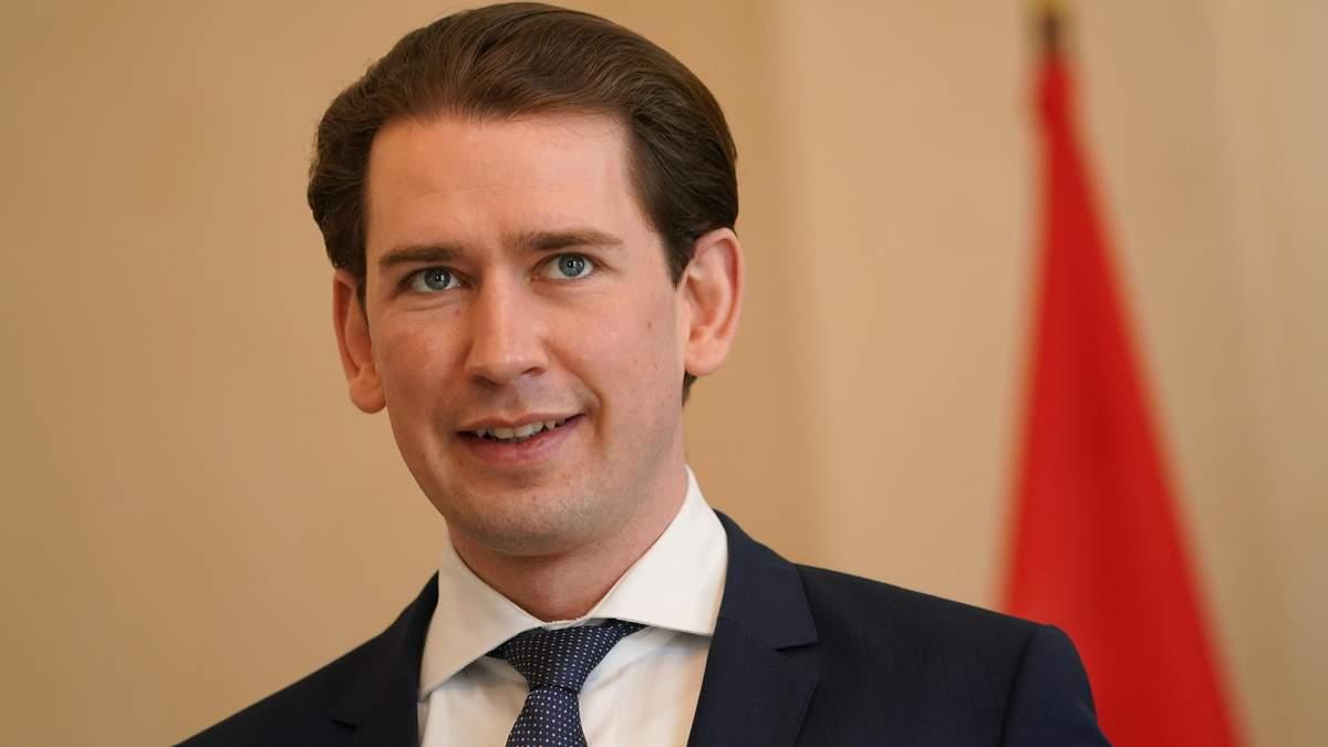 Вслед за Германией: канцлер Австрии выступил против новых санкций против России