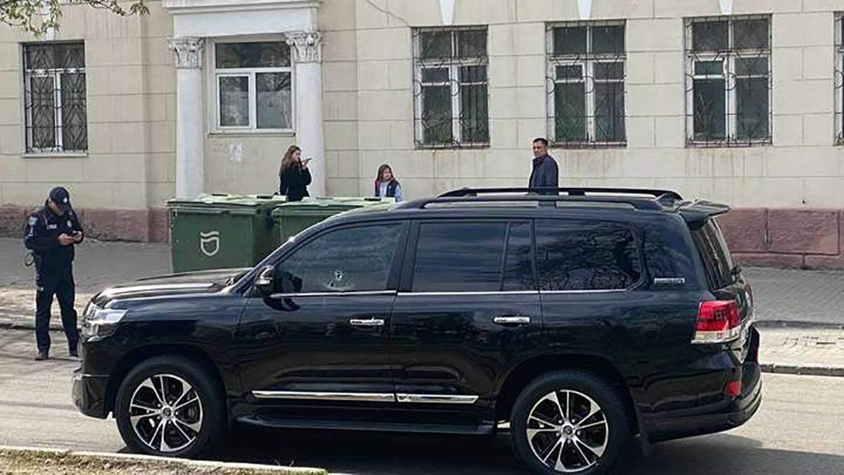 Що відомо про вбитого в Дніпрі Анара Мамедова – фото