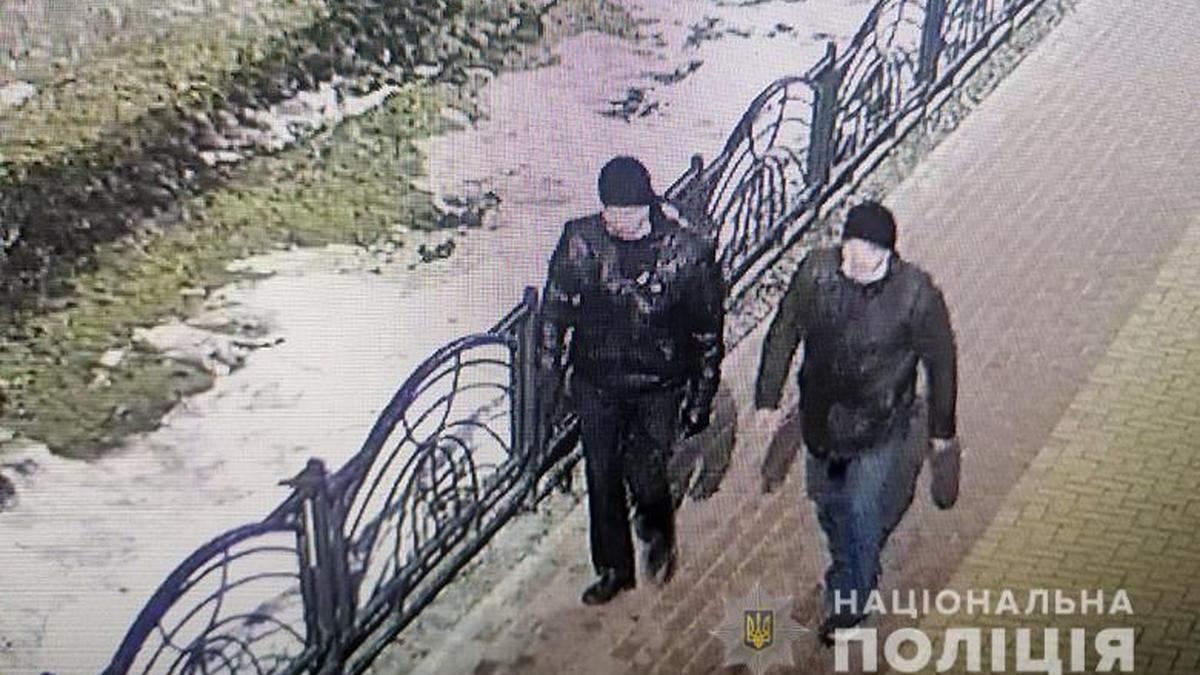 У Києві судитимуть братів, які з ножем пограбували хлібний кіоск