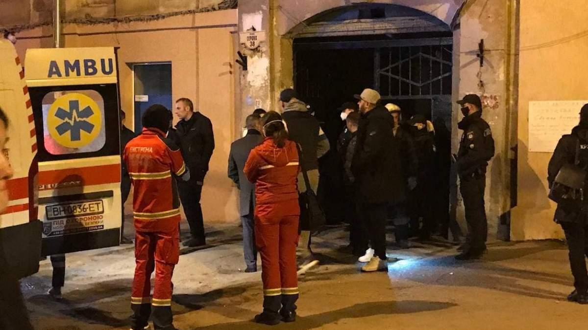 Людей доставали из-под завалов: в Одессе произошел взрыв газа в доме