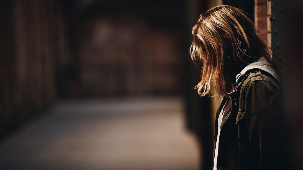 В Україні різко зросла кількість дитячих самогубств