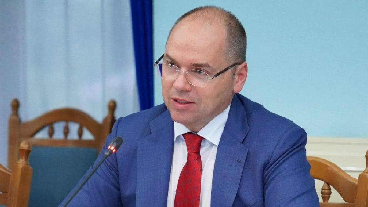 Степанова планируют отправить в отставку, - СМИ