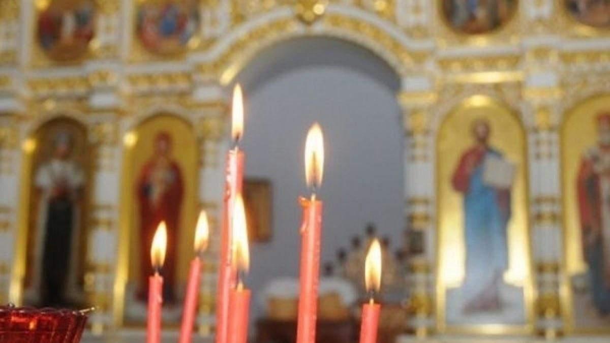 Карантин на Великдень: уряд і Рада церков узгодили обмеження