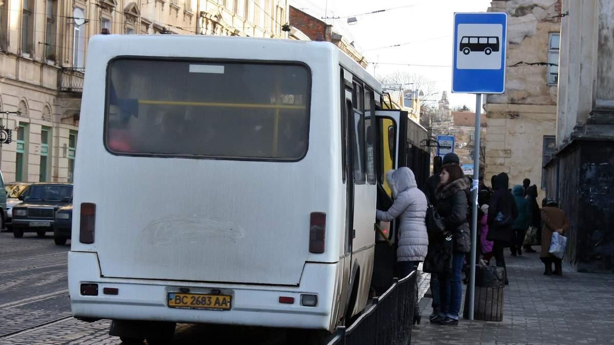 Во Львове восстановили льготы на проезд в общественном транспорте