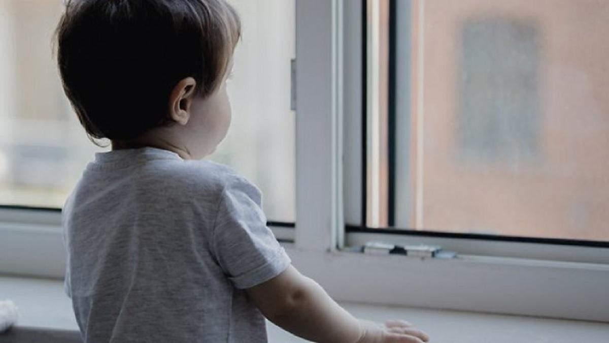 В детском саду Запорожья 4-летний ребенок выпал из окна
