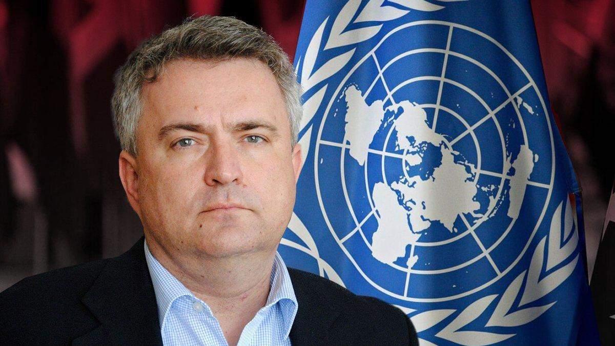 Кислица: Крымские татары останутся в центре внимания ООН