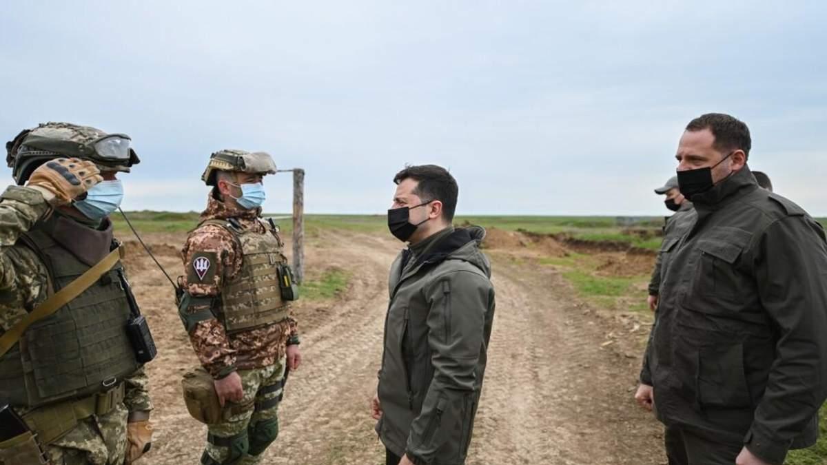 Зеленський хоче модернізувати переговори щодо Донбасу