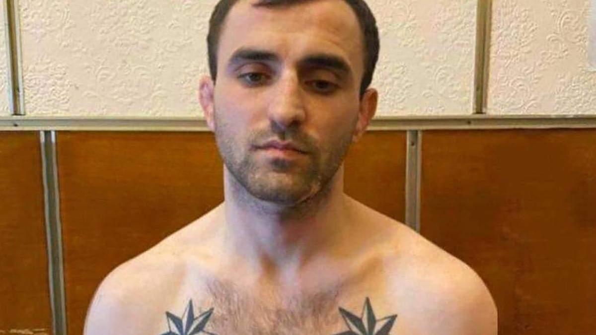 Джаббар Юсифи – киллер, который убил Анара Мамедова