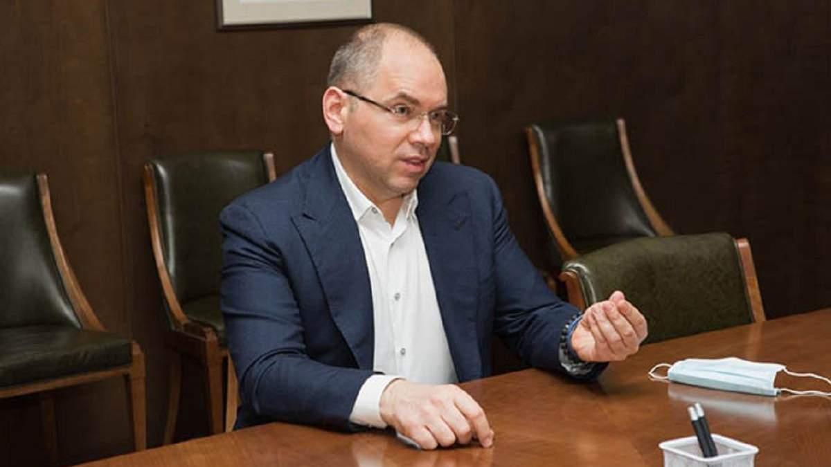 Отставка Степанова: что об этом говорят в Слуге народа и ОП